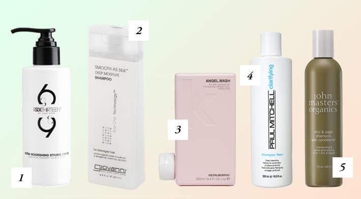 10 Best Cruelty-Free Shampoos