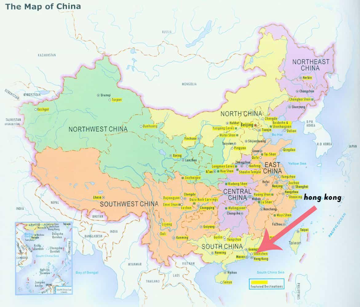china-hong-kong