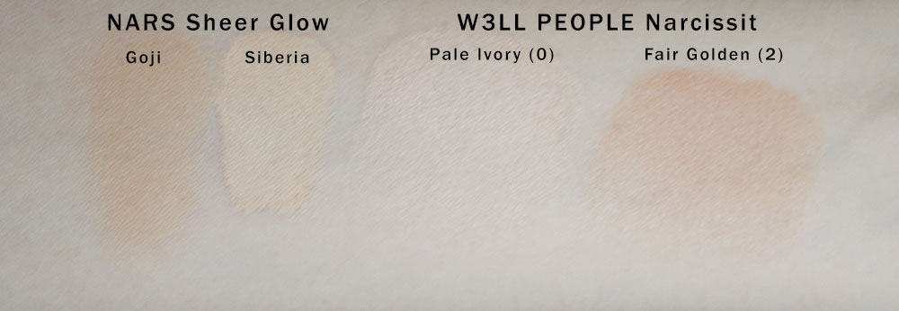 well-people-narcissist-foundation-stick-swatches