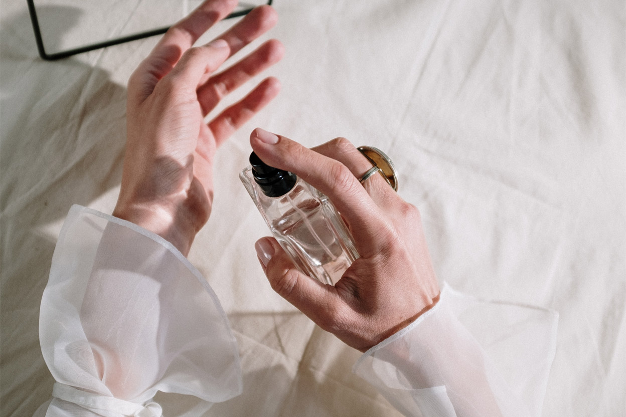 Cruelty Free Perfume Guide Fragrance Companies That Do And Don't ...